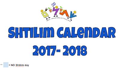 Click to view calendar